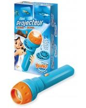 Mini proector  Buki Sciences - Ocean -1