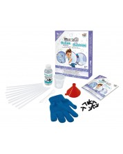 Mini laborator Buki Mini Lab - Bule de sapun -1