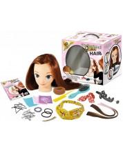 Salon de frumusete pentru copii Buki Professional Studio - Coafuri -1