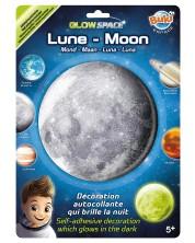 Planeta care lumineaza in intuneric Buki Space - Luna -1
