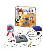 Set de experimente Buki Sciences - Atelier electric -1