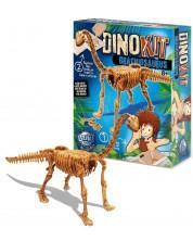 Set de joaca cu dinozaur Buki Dinosaurs - Brachiosaurus -1