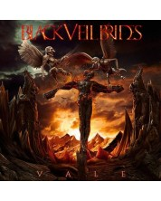 Black Veil Brides - Vale (CD)