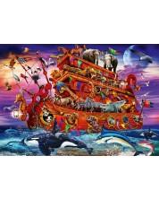 Puzzle Bluebird de 1000 piese - The Ark, Ciro Marchetti