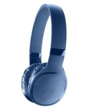 Casti wireless Cellularline Kosmos 2 AQL, albastre