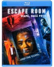 Escape Room (Blu-ray) -1