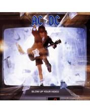 AC/DC - Blow Up Your Video (Vinyl)