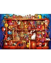 Puzzle Bluebird de 1000 piese - Ye Old Shoppe, Ciro Marchetti
