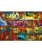 Puzzle  Bluebird de 1000 piese - The Fantastic Voyage, Aimee Stewart