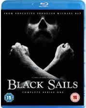 Black Sails - Season 1 (Blu-Ray)