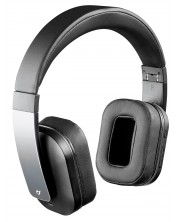 Casti wireless AQL - Alpha, negre
