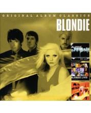 Blondie - Original Album Classics (3 CD)