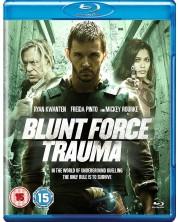 Blunt Force Trauma (Blu-Ray)