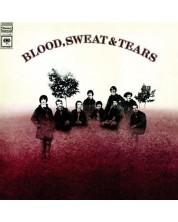 Blood, Sweat & Tears - Blood, Sweat & Tears (CD)