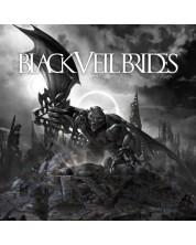 Black Veil Brides - Black Veil Brides IV (CD)
