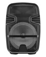Boxa wireless Cellularline - Music Sound Party Box, neagra