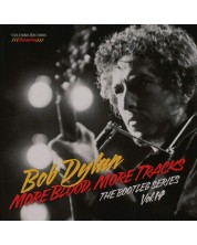 Bob Dylan - More Blood, More Tracks: The Bootleg Series, Vol. 14 (CD)