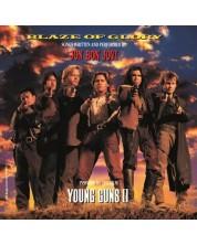 Bon Jovi - Blaze Of Glory (CD)