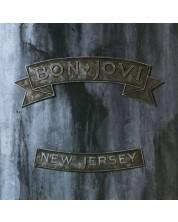 Bon Jovi - New Jersey (CD)