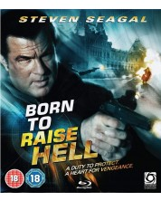 Born To Raise Hell Bd (Blu-Ray)