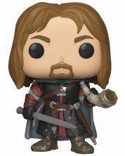 Figurina Funko Pop! Movies: The Lord of the Rings - Boromir, #630