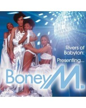 Boney M. - Rivers Of Babylon (CD)