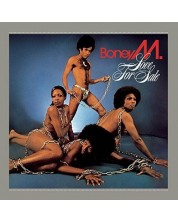Boney M. - Love for SALE -1977 (Vinyl)