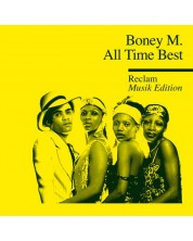 Boney M. - All Time Best - Reclam Musik Edition (CD)