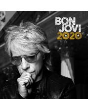 Bon Jovi - 2020 (2 Vinyl)