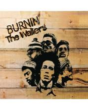 Bob Marley and The Wailers - Burnin' (2 CD)