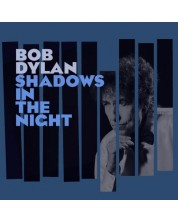 Bob Dylan - Shadows in the Night (CD)
