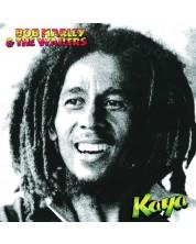 Bob Marley and The Wailers - Kaya (Vinyl)
