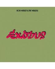Bob Marley and The Wailers - Exodus (CD)