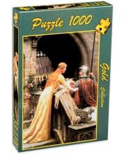 Puzzle Gold Puzzle de 1000 piese - Binecuvantarea Lui Dumnezeu
