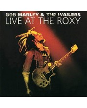 Bob Marley and The Wailers - Live At The Roxy - the Complete Concert (2 CD)