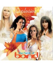 Bond - Explosive - the Best of Bond (CD)