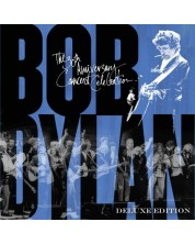 Bob Dylan - The 30th Anniversary CONCERT Celebration (2 CD)