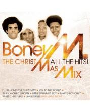 Boney M. - The Christmas Mix (CD)