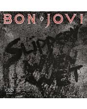 Bon Jovi - Slippery When Wet (Vinyl)