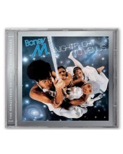 Boney M. - Nightflight to Venus (CD)