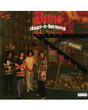 Bone Thugs-n-Harmony - E. 1999 Eternal (CD)