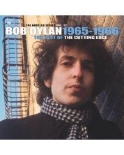 Bob Dylan - The Best Of the Cutting Edge 1965-1966 (2 CD)