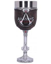 Pocal Nemesis Now Games: Assassin's Creed - Logo (brown)