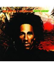 Bob Marley and The Wailers - Natty Dread (CD)