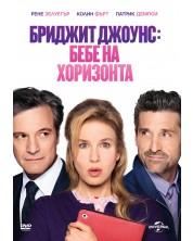Bridget Jones's Baby (DVD) -1