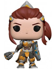 Figurina Funko Pop! Games: Overwatch - Brigitte