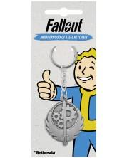 Breloc Fallout - Brotherhood Of Steel