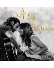 Bradley Cooper, Lady gAGa - A Star Is Born Soundtrack (Vinyl)