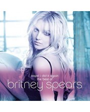 Britney Spears - Oops! i Did it Again - The Best of Britn (CD)