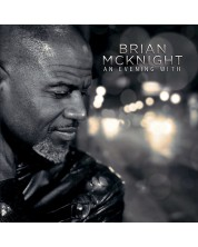 Brian McKnight - An Evening With Brian McKnight (CD)
